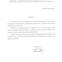 Dariusz Kram - Dyrektor muzeum regionalnego w Kościanie