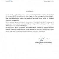 Raoul Delcorde - Ambasador Belgii w RP